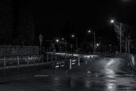 Gérard Besse - nocturne 1