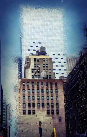 Jean-Luc Gauthier, New-York
