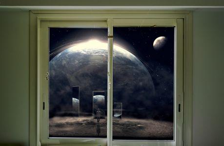 Jean-Luc Gauthier - Vu De Ma Fenêtre 2