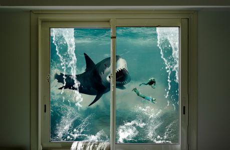 Jean-Luc Gauthier - Vu De Ma Fenêtre 3