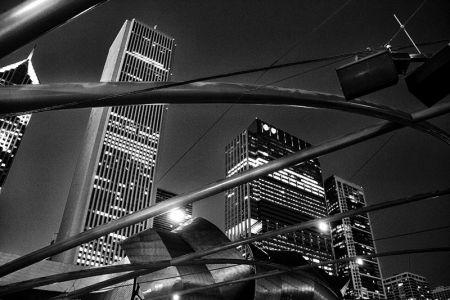 Jean-Michel Bockler - Prendre De La Hauteur 1 - Chicago