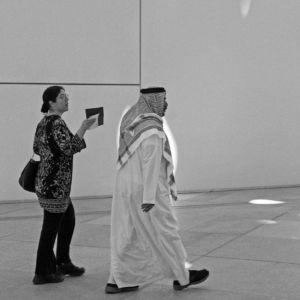 Jean-Michel Bockler, Dubaï