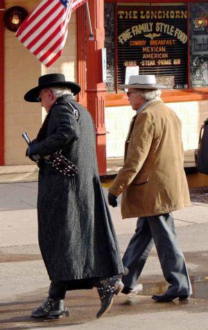 Jean-Michel Bockler, question de temps, Arizona, USA