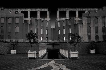 Tiago Ribeiro De Carvalho - Architecture Paradoxale -4