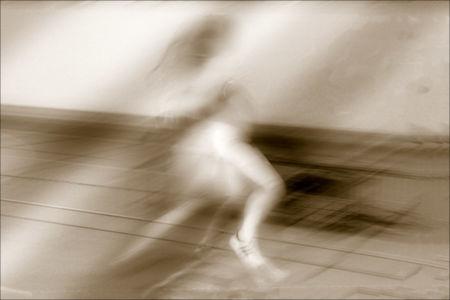 Albert Bouchoucha, fantômes