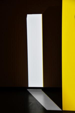 Jean-Luc Gauthier, minimalisme