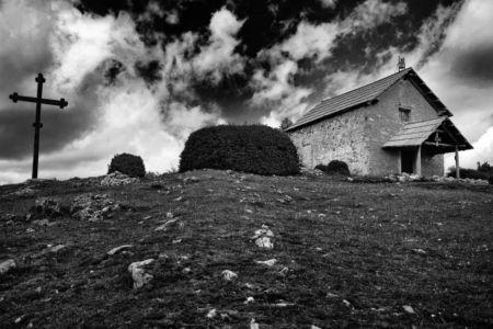 Olivier Boulay, chapelle Saint Jean