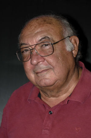 Albert Bouchoucha