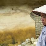Chapeau conique, Nord Vietnam