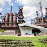 Bethlehem Steel Works, Pittsburgh