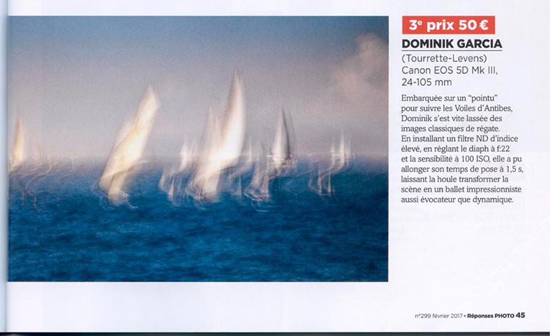 Concours Réponses Photo
