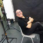 Serge Nerini, le photographe en chef