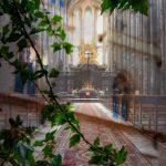 Basilique St Maximin - Montage 1